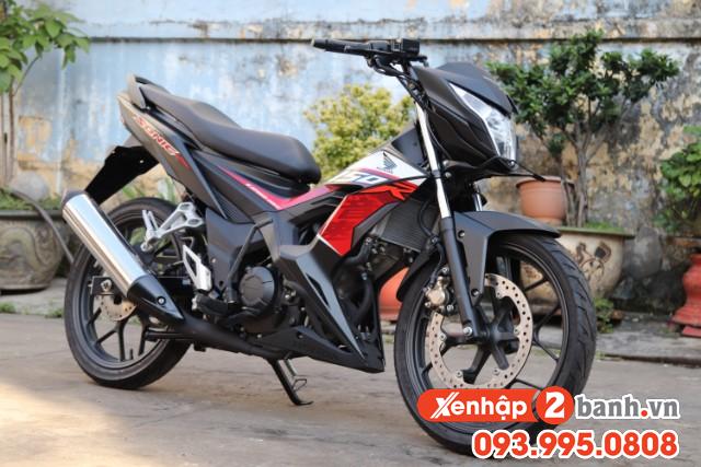 Sonic 150r 2020 màu đen  - 2