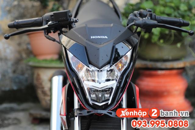 Sonic 150r 2020 màu đen  - 3