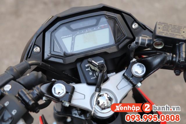 Sonic 150r 2020 màu đen  - 4