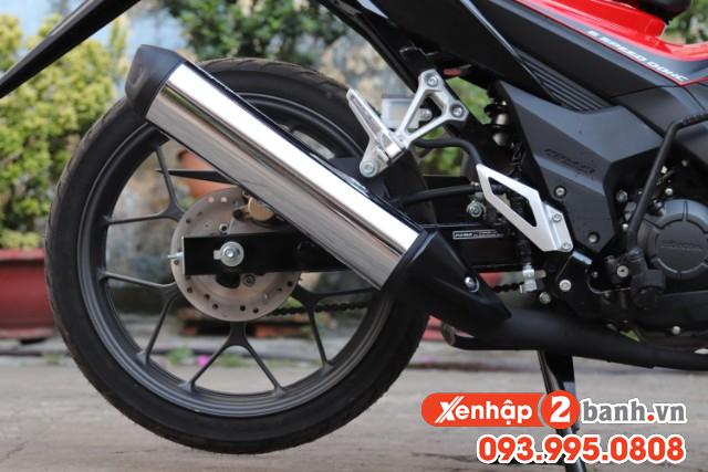 Sonic 150r 2020 màu đen  - 8