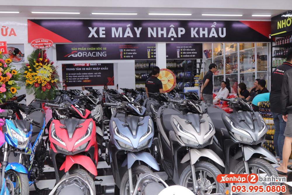 Hệ thống cửa hàng xe máy nhập khẩu  xenhap2banhvn - 3