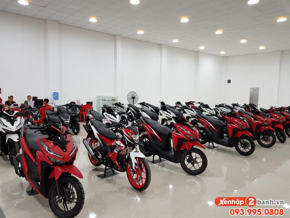 Hệ thống cửa hàng xe máy nhập khẩu  xenhap2banhvn - 2