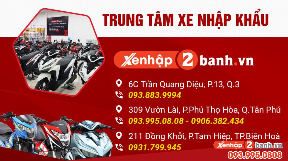 Hệ thống cửa hàng xe máy nhập khẩu  xenhap2banhvn - 5
