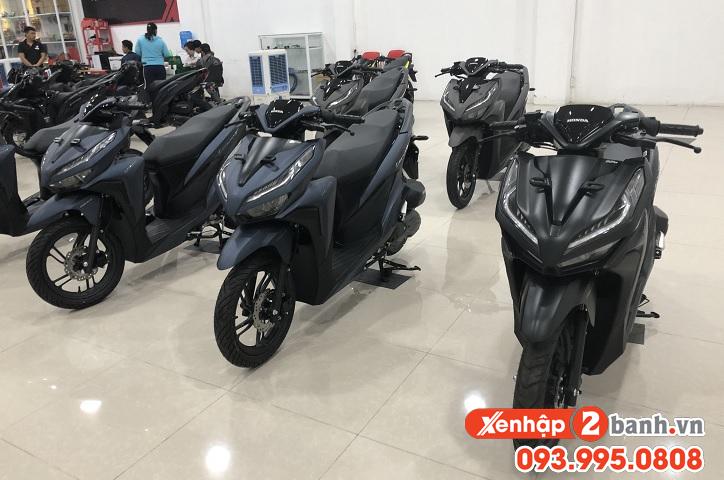 Xe vario 2020 giá bao nhiêu mua vario 150 ở đâu giá tốt tphcm - 2