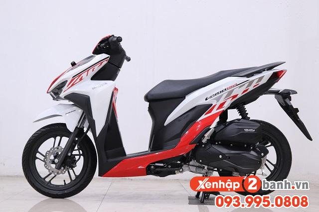 Vario 150 trắng tem đỏ 2020 - 2
