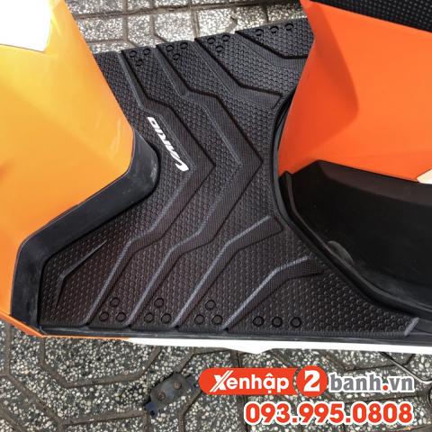 Thảm lót chân vario - 1