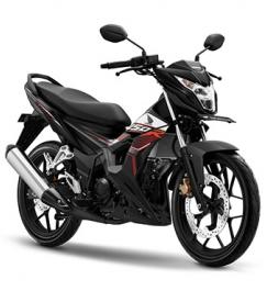 Sonic 150R 2020 màu đen