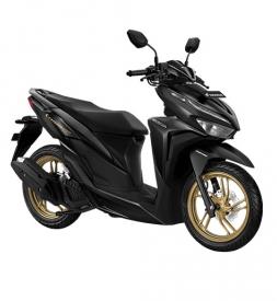 Vario 150 Đen mâm Đồng 2021