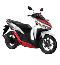 Vario 150 trắng tem đỏ 2021